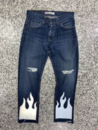 levi's flame