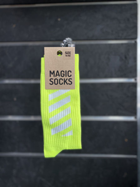 Immagine di Magic socks fluo